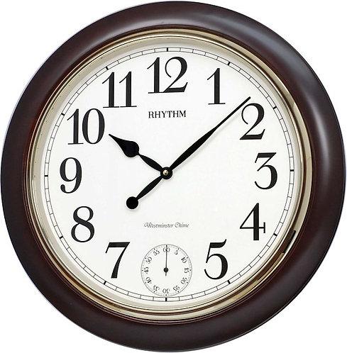 Rhythm Wall Clock - CMH755NR06