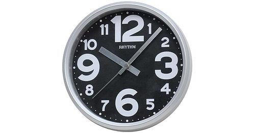 Rhythm Wall Clock - CMG890GR19