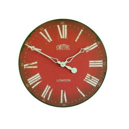 SMITHS CLASSIC WALL CLOCK - PL4022