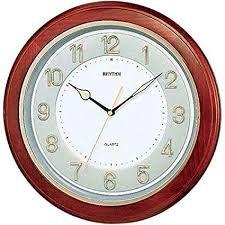 Rhythm Wall Clock - CMG266BR06