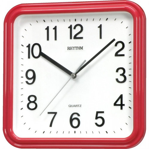 Rhythm Wall Clock - CMG450NR01