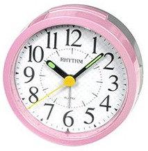 Rhythm Alarm Clock - CRE849WR13