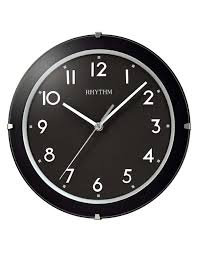 Rhythm Wall Clock - CMG124NR02