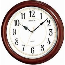 Rhythm Wall Clock - CMG911NR06