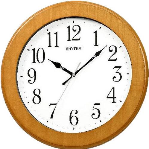 Rhythm Wall Clock - CMG129NR07
