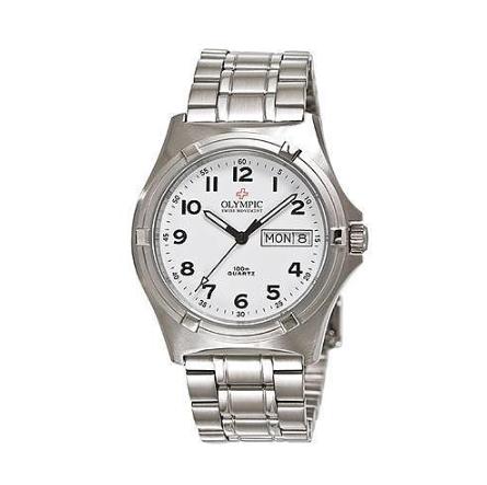 Men's Workwatch - White