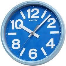 Rhythm Wall Clock - CMG890GR04