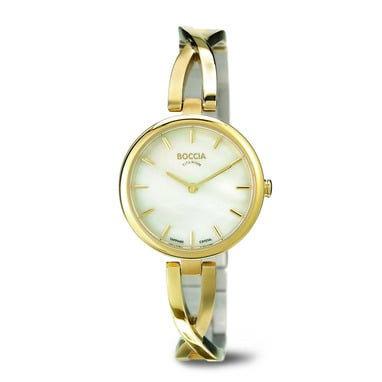 3239-03 Ladies Boccia Titanium Watch