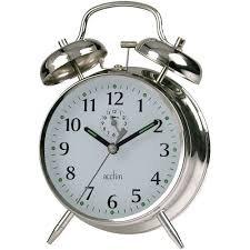 Acctim Alarm Clock - AC12627