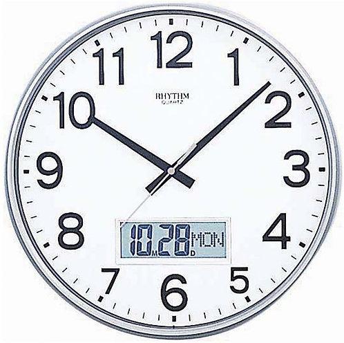 Rhythm Wall Clock - CFG706NR19
