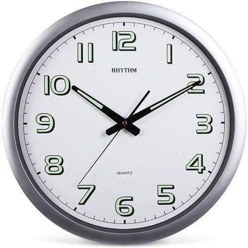 Rhythm Wall Clock - CMG805NR19