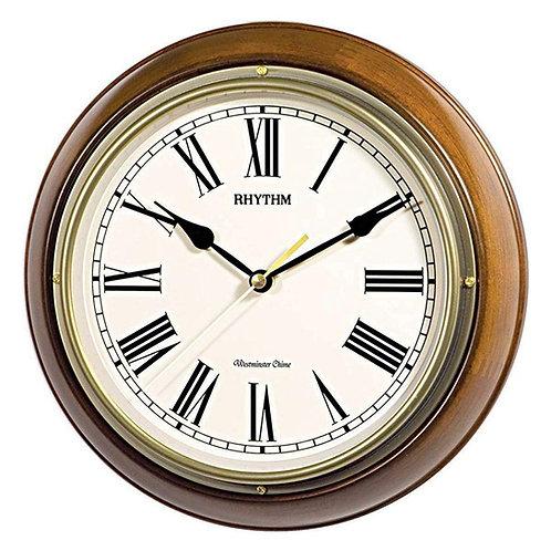 Rhythm Wall Clock - CMH723CR06