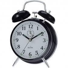 Acctim Alarm Clock - AC12623