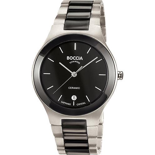 3564-02 Boccia Titanium