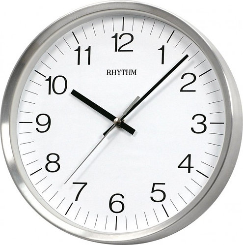 Rhythm Wall Clock - CMG482NR19