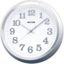 Rhythm Wall Clock - CMG552NR19