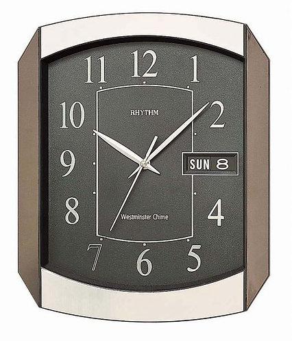 Rhythm Wall Clock - CFH102NR02