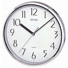 Rhythm Wall Clock - CMG839BR19