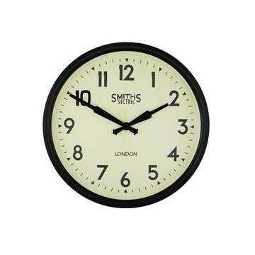 SMITHS CLASSIC WALL CLOCK - PL4026