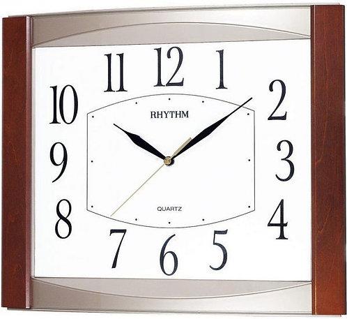 Rhythm Wall Clock - CMG899NR06
