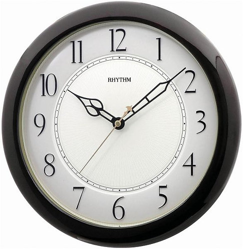 Rhythm Wall Clock - CMG987NR06