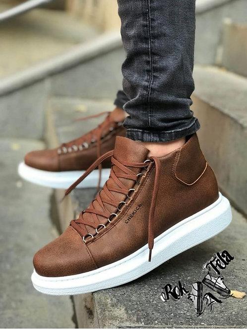 Chekich Taba Half Boot