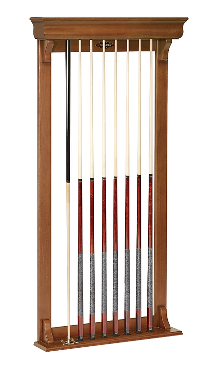 Traditional Wall Rack
