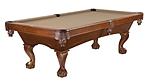 Allenton Billiards Table Chestnut Ball a