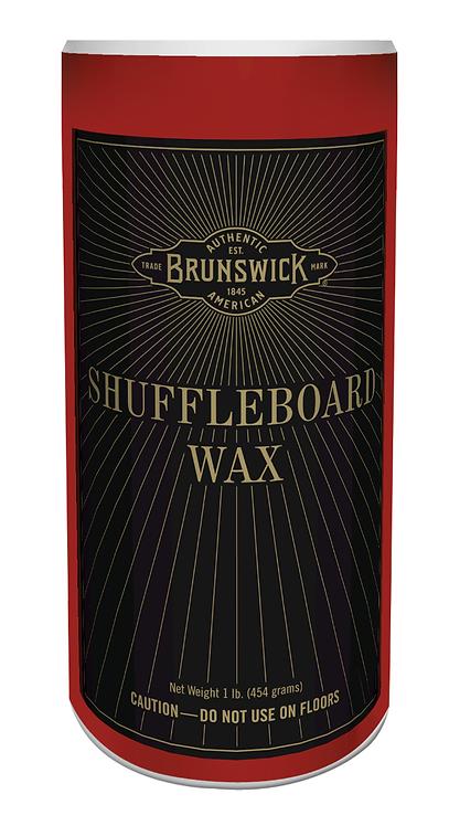 Shuffle Board Wax