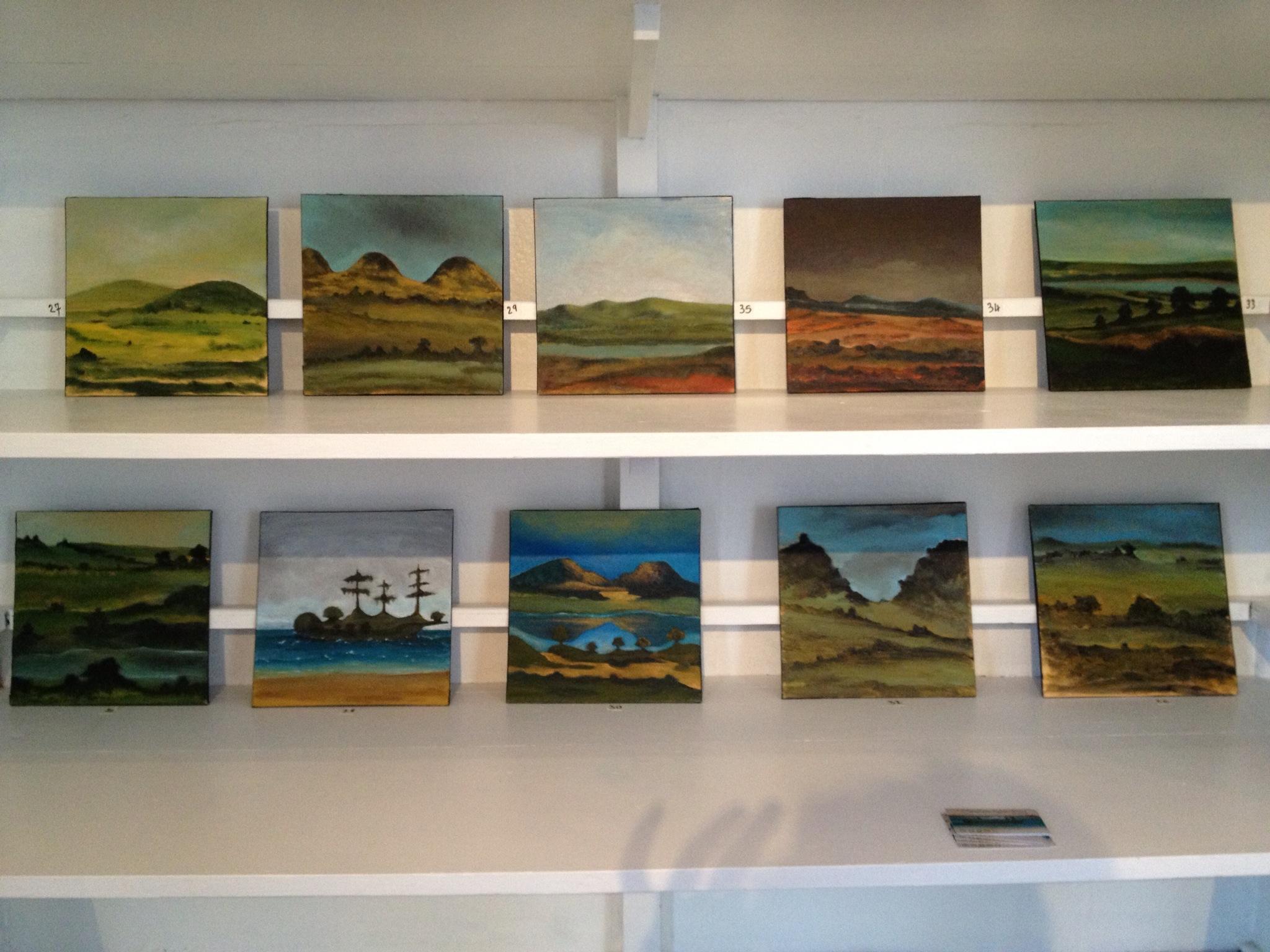 Galerie LB13