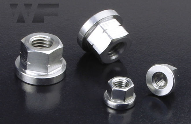 Hexagon-Nut-with-Collar-and-height-1.5-x