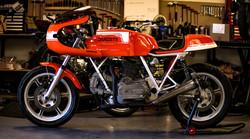 1978 Ducati 900SS
