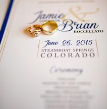 Bridal Show Tips & Tricks- Bridal Labels