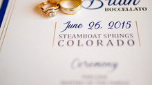 Bridal Show Tips & Tricks- Bridal Labels