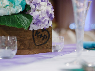 Top 10 Reasons to Hire a Wedding Planner: David Letterman