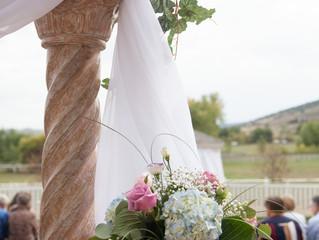 Hiring a Wedding Planner by Maria McBride Mellinger