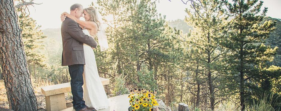 Fort Collins Wedding Planner