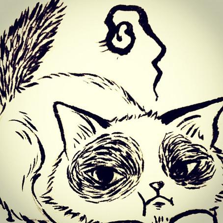 #grumpy