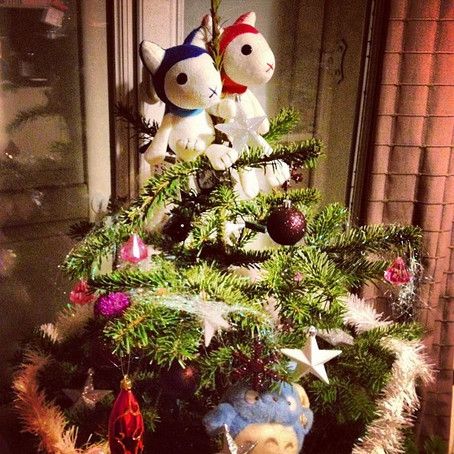 Ho ho ho #décembre <3