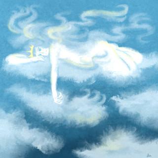 Princesse Nuage - Cirrus