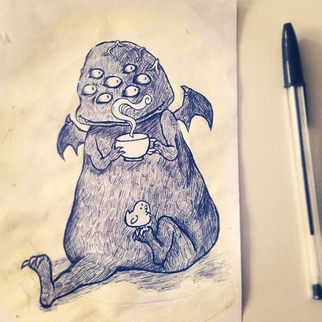 Un petit thé