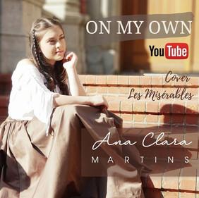 On My Own - Les Misérables Cover