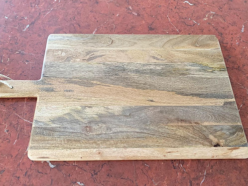 Rectangle Chopping Board