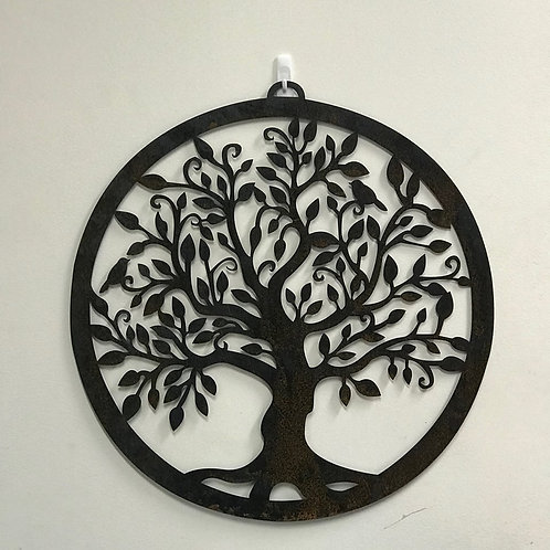 Tree of Life Wreath