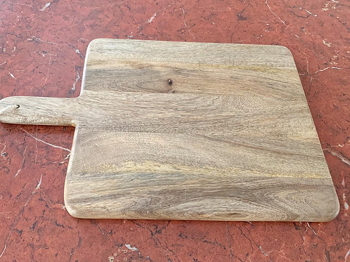 Square Chopping Board