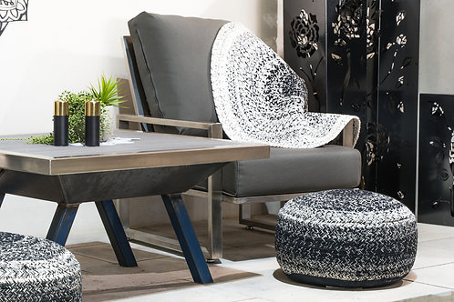Single Seat Outdoor Chair