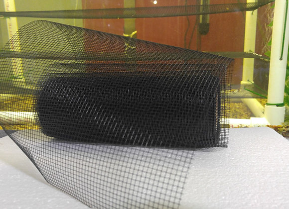 "8"" x 25 ft Netting (Perfect for Substrate)"
