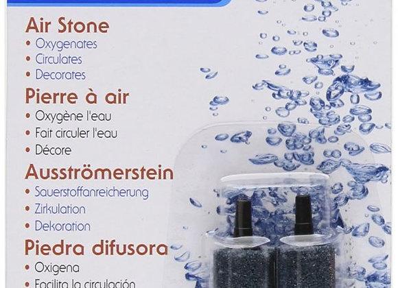 """Marina Aqua Fizzz Aquarium 1"""" Cylinder Air Stone- 2 pack"""