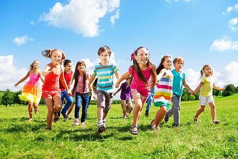 английский для детей, английский летом, летний лагерь, курсы английскогог языка