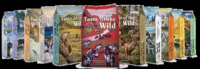 Taste of the wild auxerre - TOTW auxerre - taste of the wild chien auxerre - TOTW chien auxerre - Cani cat's center auxerre